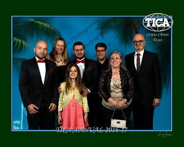 TICA Annual BQT17-010- O