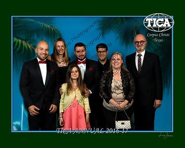 TICA Annual BQT17-012- O
