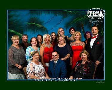 TICA Annual BQT17-008-O