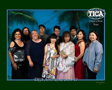TICA Annual BQT17-014- O