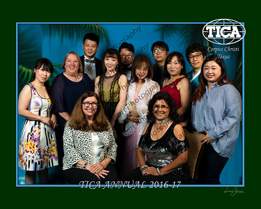 TICA Annual BQT17-028- O