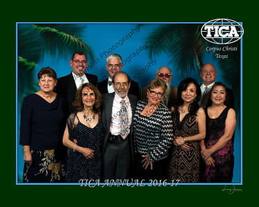 TICA Annual BQT17-038- O