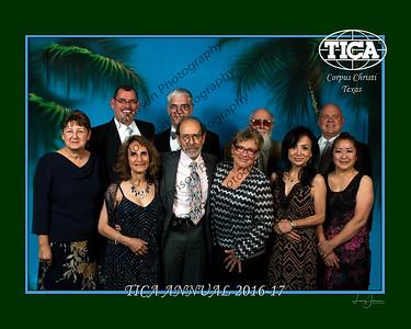 TICA Annual BQT17-037- O