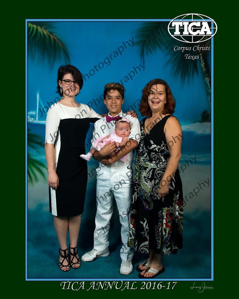 TICA Annual BQT17-052- O