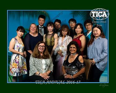 TICA Annual BQT17-027- O