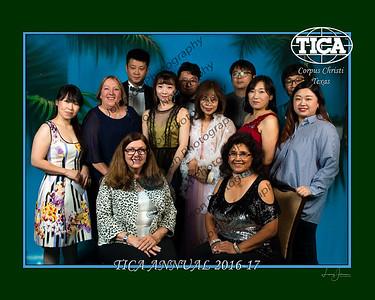 TICA Annual BQT17-026- O