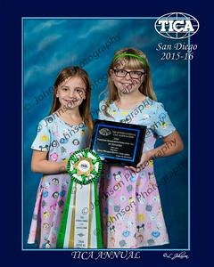 TICA Annual 16-051-O