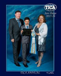 TICA Annual 16-061-O