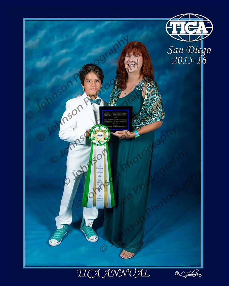 TICA Annual 16-029-O