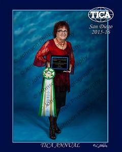 TICA Annual 16-038-O