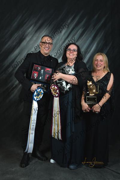 TICA Annual Banquet 2018 - Birmingham, AL