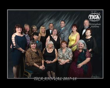 TICA Annual 18-013- O