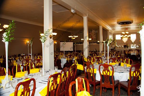 TICA SE Region Banquet 2015 Candid