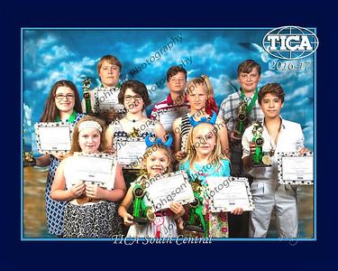 TICA SC17 -012- O