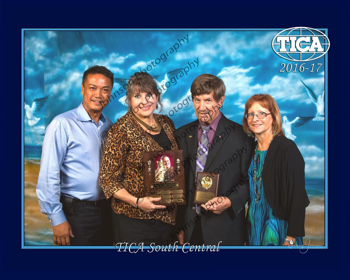TICA SC17 -043- O