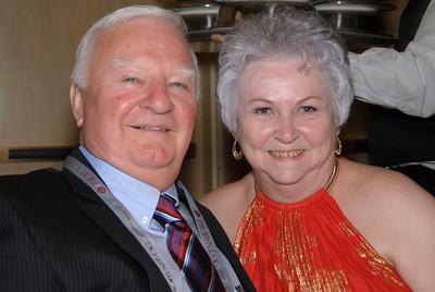 Banquet and Ball John and Leslie