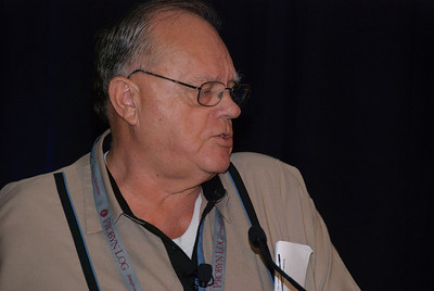 Ross Stryvoke, Forest Industry Relations