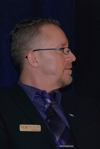 Don Banasky, Production Manager at Copcan Contracting Ltd
