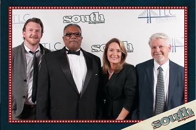 Scott Harris, Bill Dickinson, Joe Anne Brandt and Dave Lovett
