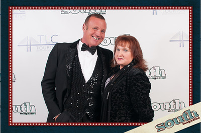 Johnny Mercer and Renae Scott