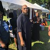 The Mosque Cares Visit to New Jersey - July 2018