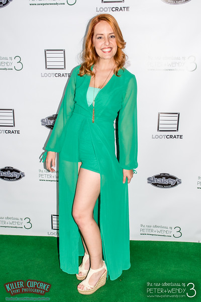 """The New Adventures of Peter & Wendy: Season 3 Premiere photos by Killer Cupcake Event Photography ( <a href=""""http://www.facebook.com/KillerCupcakePhoto"""">http://www.facebook.com/KillerCupcakePhoto</a>)"""