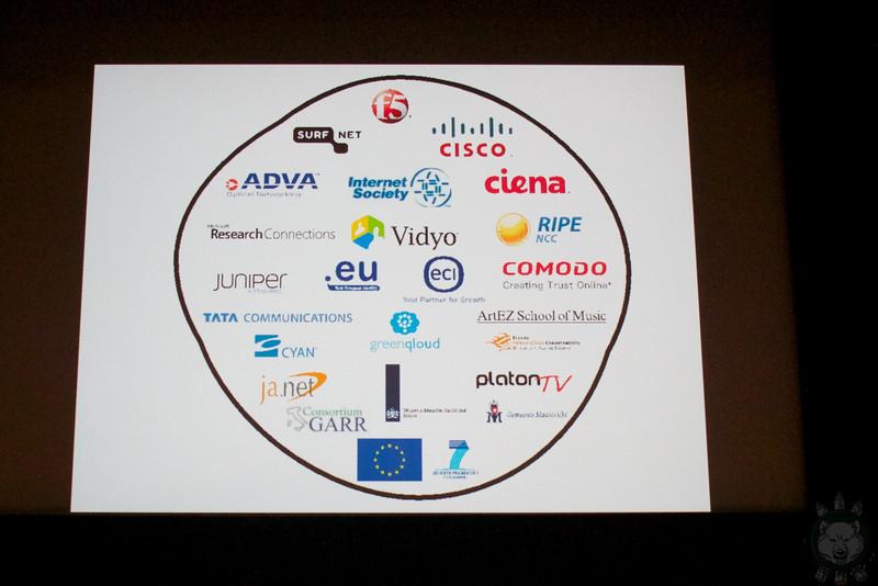 TNC2013 Sponsors