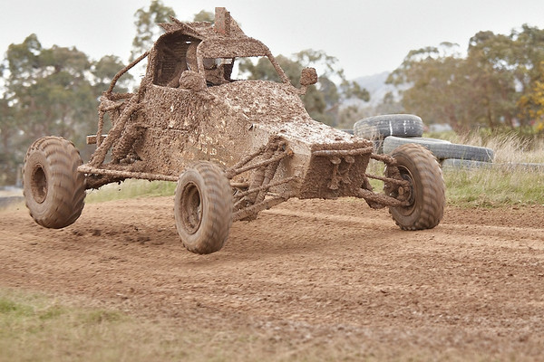 TORC Off Road Racing