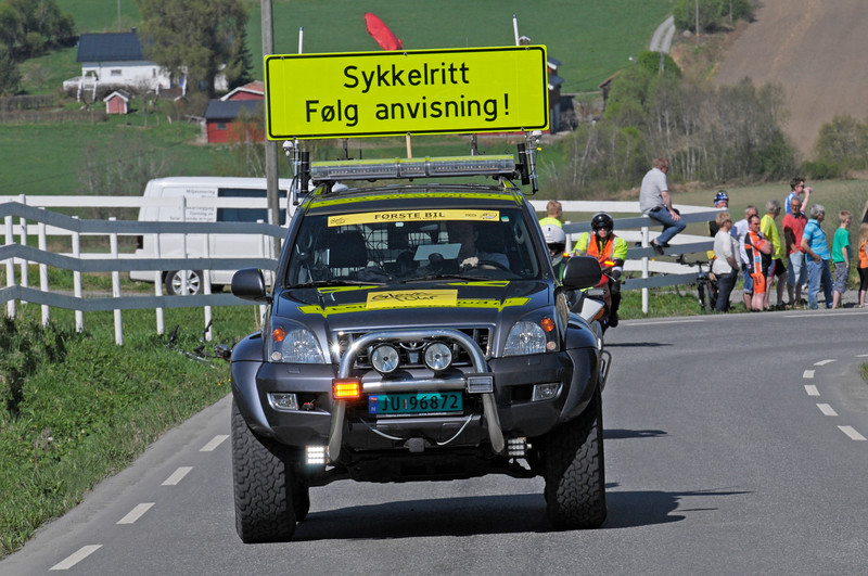 Tour of Norway 19/05/2013   --- Foto: Jonny Isaksen