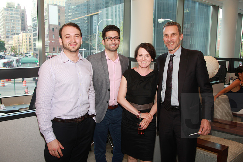 TOWN Astor Place celebrates their 3 Year Anniversary