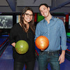 TOWN Flatiron and Citibank Host a Night of Bowling at Bowlmor Lanes<br /> New York City, USA - 03.18.14<br /> Credit: J Grassi
