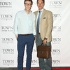 TOWN Flatiron's Summer Soiree Held on the TOWN West Village Rooftop<br /> New York City, USA - 06.25.14<br /> Credit: J Grassi