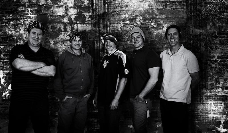 Team Photo Day 2012