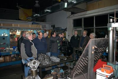 TTCC Meeting Jan  18 2011