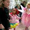 "Keira Johnson, 3 , left, Teya Ogowski, 2 1/2, and Megan Marrs, 5, hold hands during The Tulip Fairy and Elf Parade in Boulder on Friday April 30, 2010.<br /> Nicholas Duckworth  / For The Camera<br /> Watch a video of The Tulip Fairy and Elf Parade at  <a href=""http://www.dailycamera.com"">http://www.dailycamera.com</a>"
