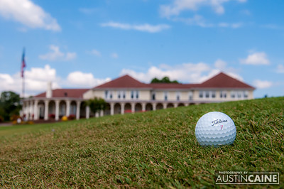Charter Business Class Golf Outing