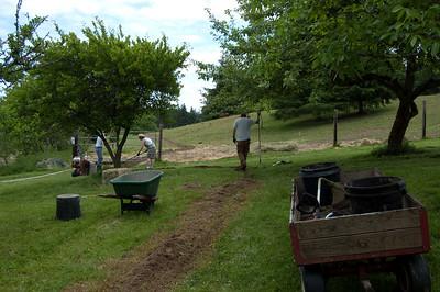 Farm Work 2009-06-20