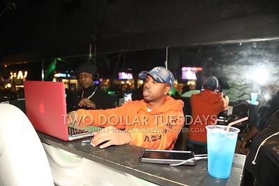 TWO DOLLAR TUESDAYS 01.09.18