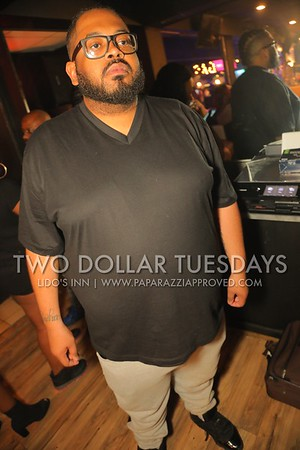 TWO DOLLAR TUESDAYS 04.03.18