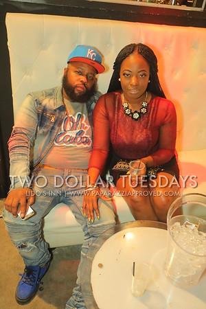 TWO DOLLAR TUESDAYS 04.10.18
