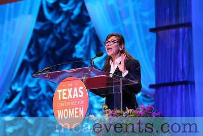 Texas Conference For Women 2016