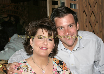 Debra & Evan Davis