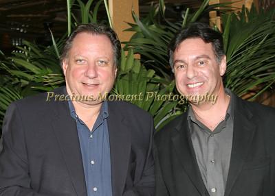 Peter Greene,Rick Carrano