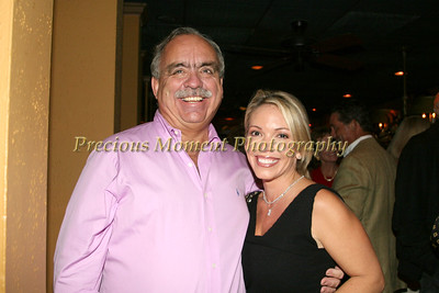 George Cloutier & Tiffany Spadafora