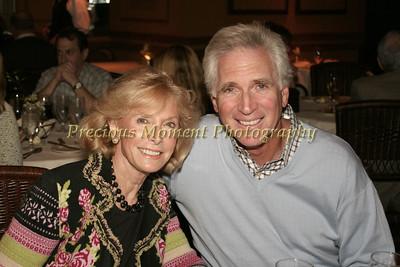 Bonnie & Martin Gregge