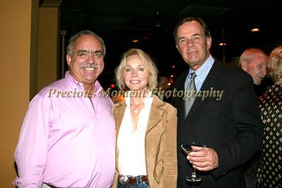 George Cloutier,Nancy Sharigan,owner,Ernest Eichenberg III