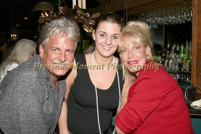 John & daughter Nicole Martin,Suzen Johnson