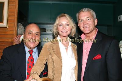 Franklyn deMarco,Nancy Sharigan owners,Congressman Mark Fole