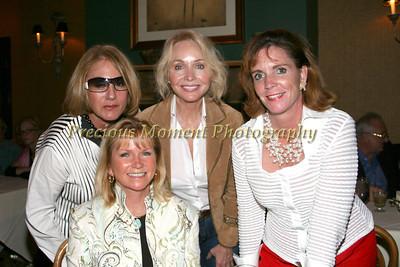 Gloria Herman,Julie Khoury,Nancy Sharigan,owner,Mimi Matthew