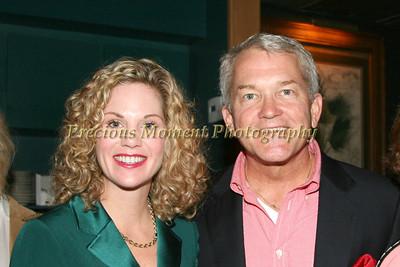 Dr  Kathy Stieh & Congressman Mark Foley